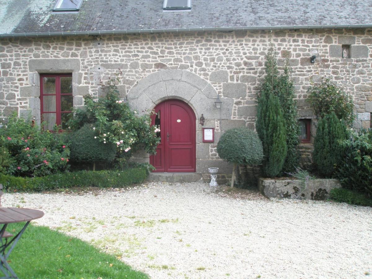 Bed And Breakfasts In Saint-brice-de-landelles Lower Normandy