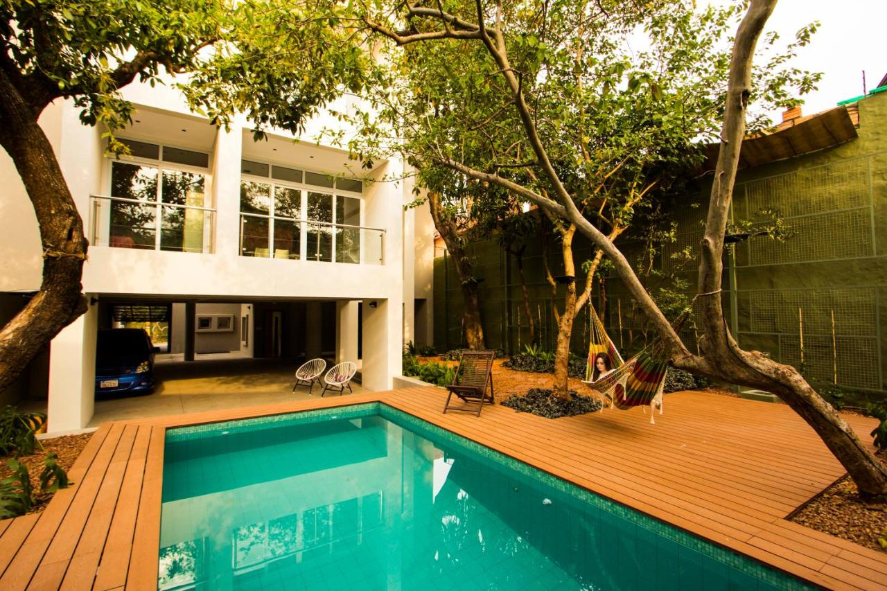 Tapua Apart Hotel (Paraguai Assunção) - Booking.com