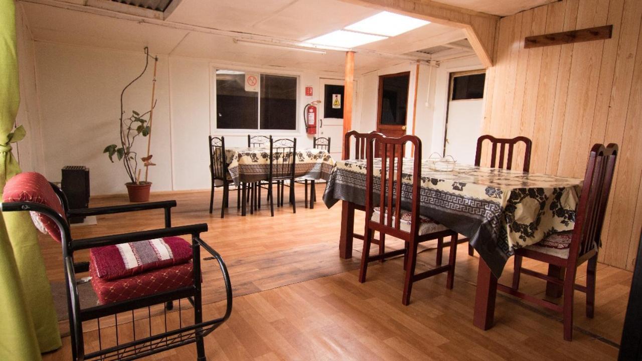 Guest Houses In Porvenir Magallanes