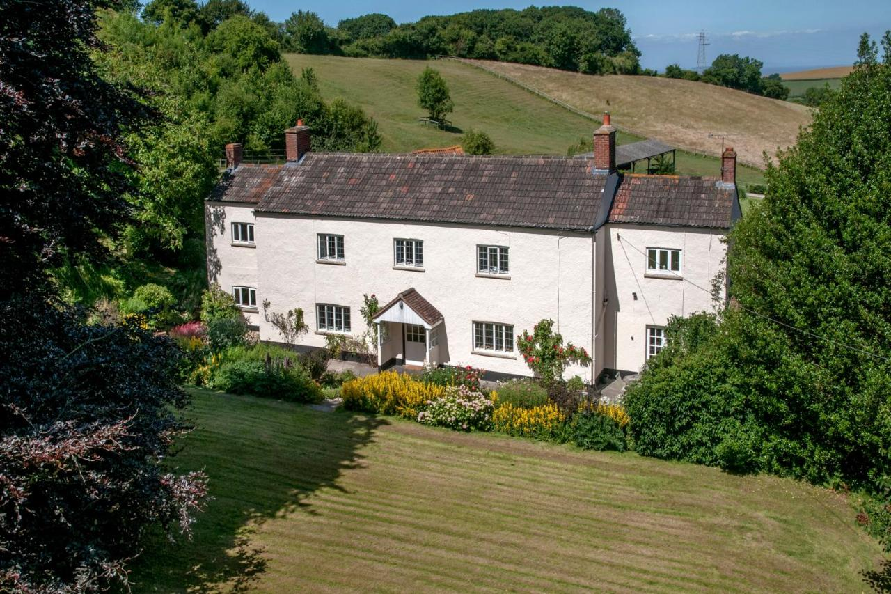 Bed And Breakfasts In Crowcombe Somerset