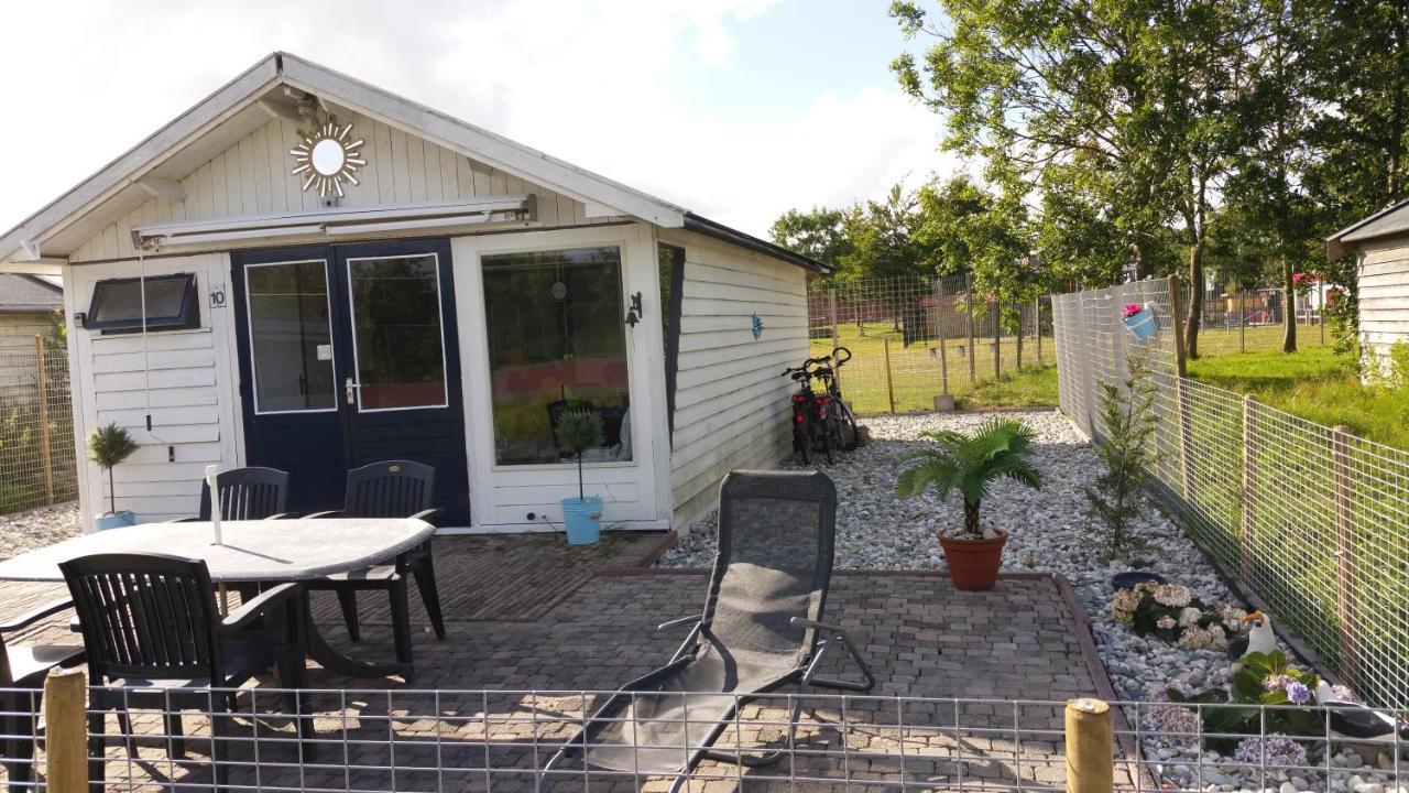 Complete Chalet in Friesland 3 km from Wadden Sea (Apartment), Tzummarum  (Netherlands) Deals
