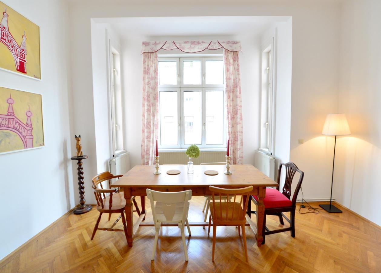 Ferienwohnung Du, Mozart, Beethoven und Tante Jolesch (Österreich ...