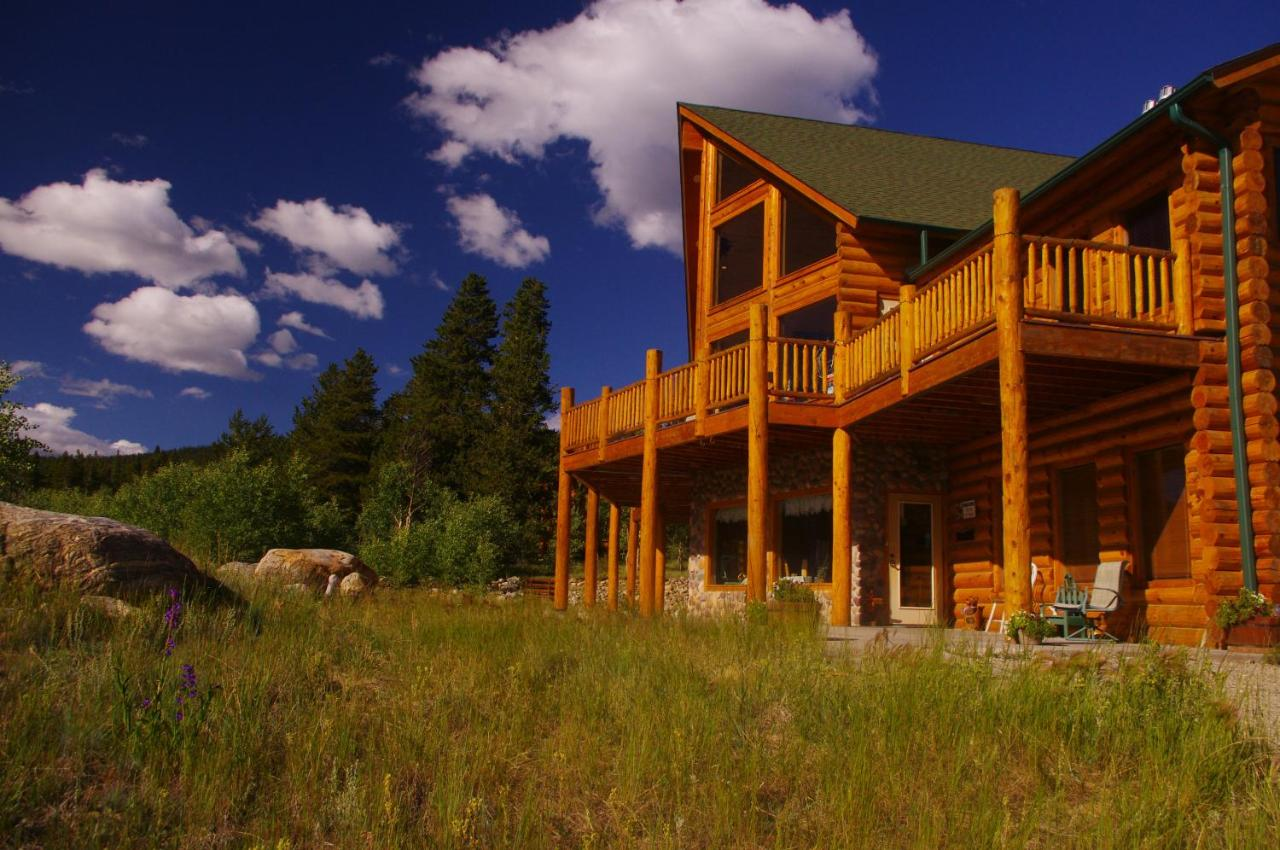 Bed And Breakfasts In Overlook Athletic Club Heliport Colorado
