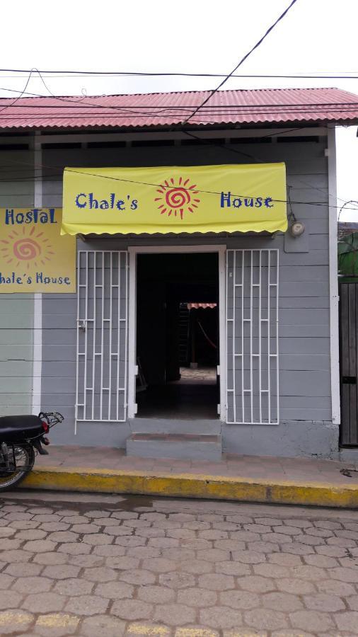 Guest Houses In Escamequita Rivas Region
