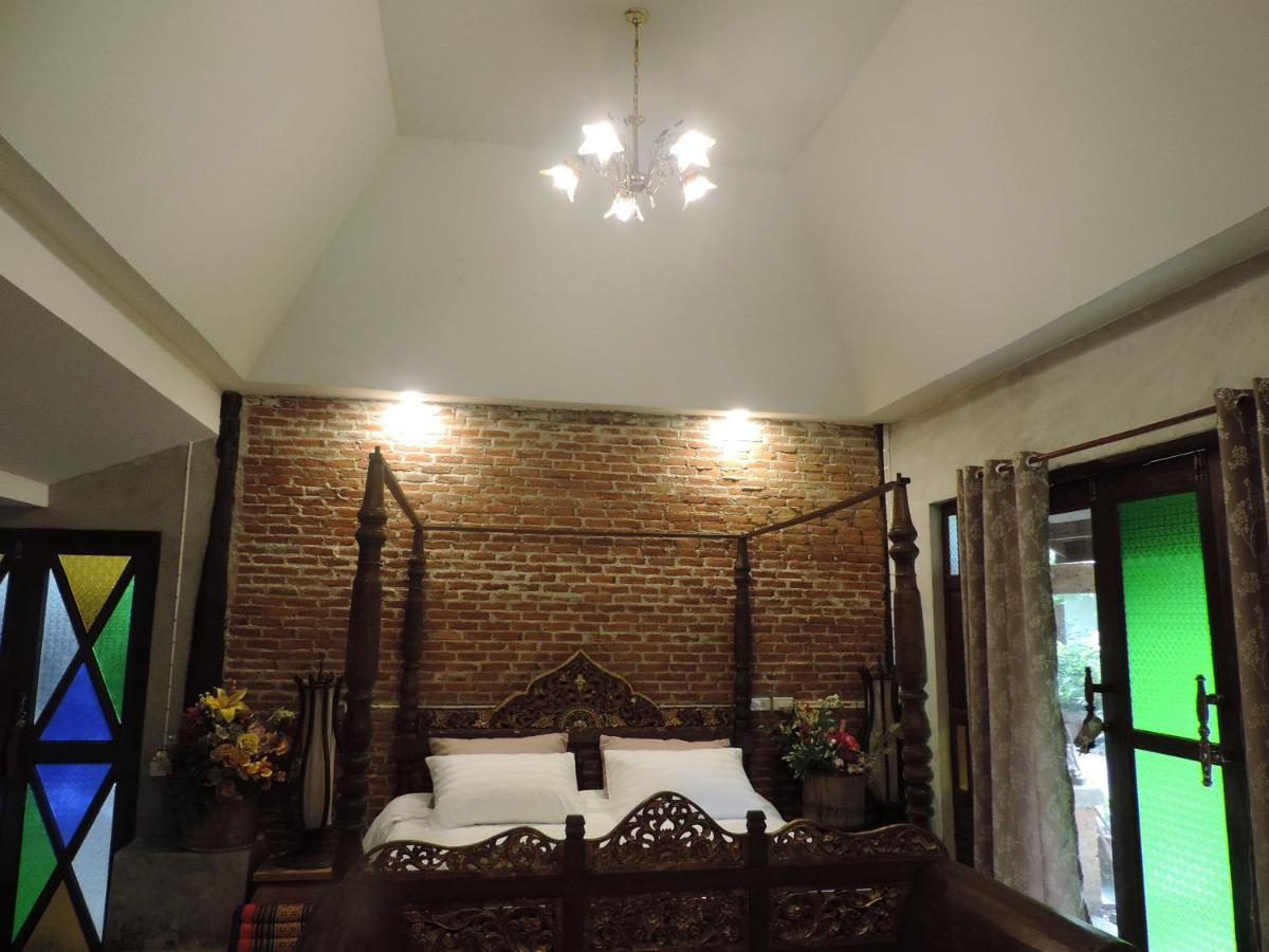 Guest Houses In Pa Sang Lamphun Province