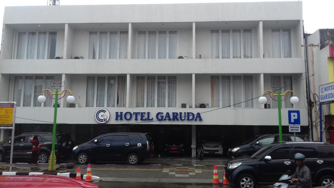 Hotel Garuda Syariah Padang Indonesia Booking Com