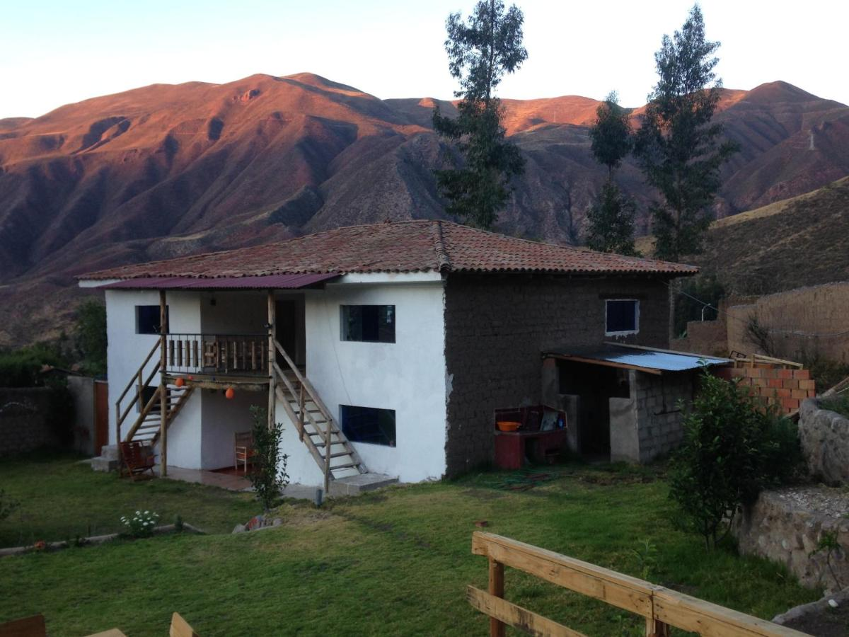Guest Houses In Lares Cusco