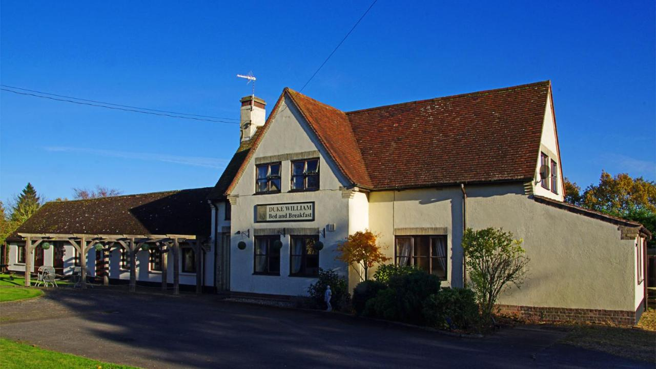 Bed And Breakfasts In Saint Margaret Suffolk