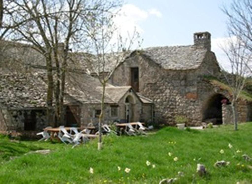 Guest Houses In Puech Midi-pyrénées
