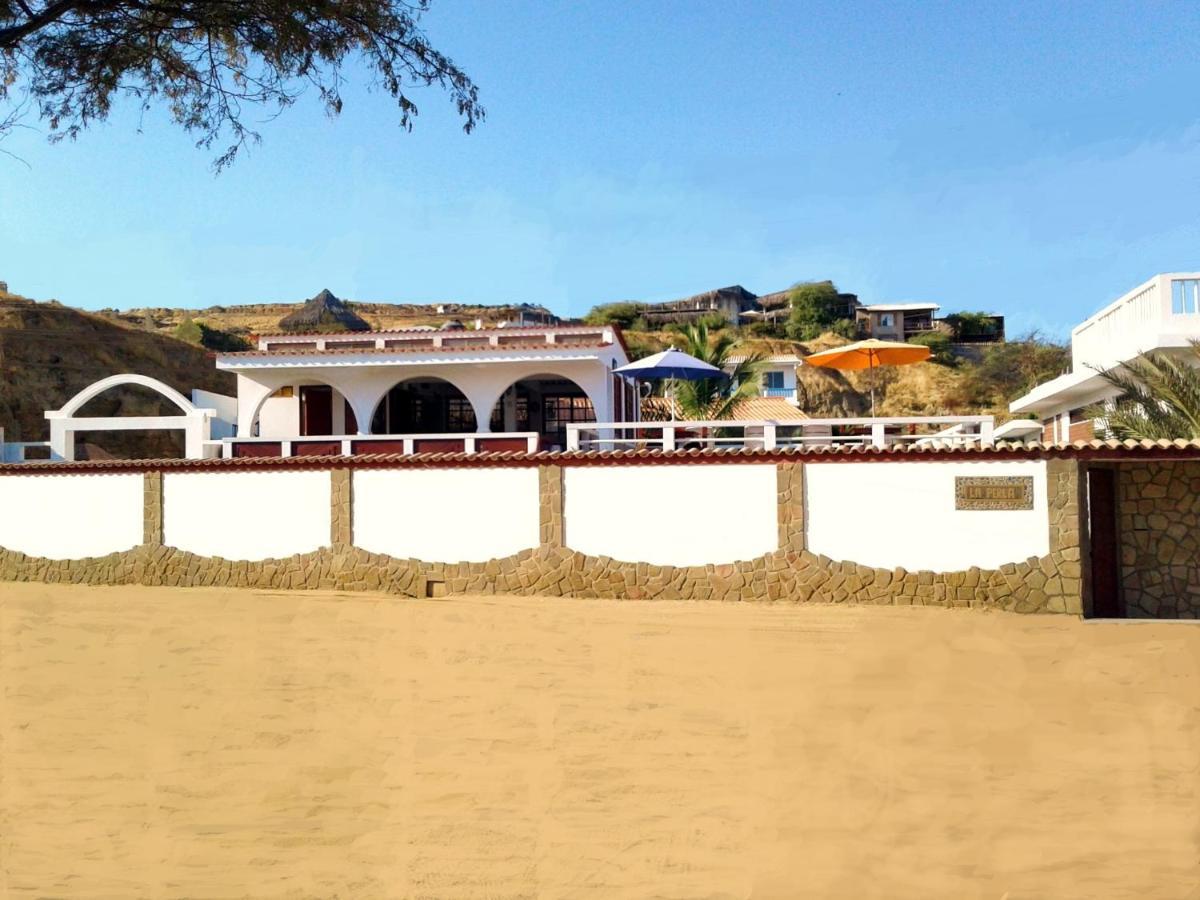 Hotels In El ÑUro Piura