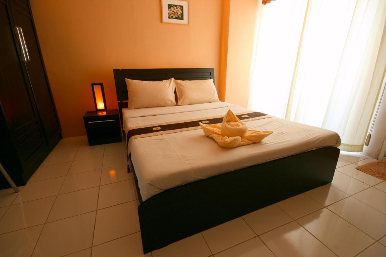 Hotels In Ban Bang Kho Ba Nonthaburi Province