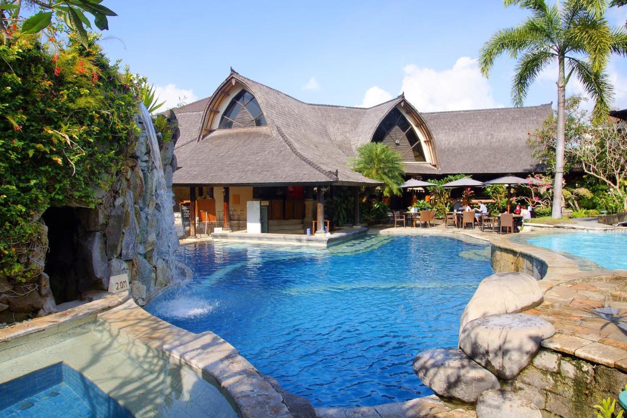 Hotel Vila Lumbung Seminyak Indonesia Booking Com