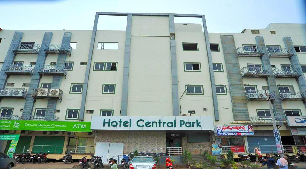 hotel central park ongole india booking com