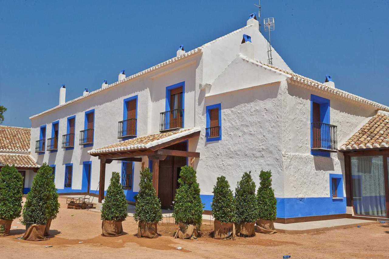 Hotels In Villarta De San Juan Castilla-la Mancha