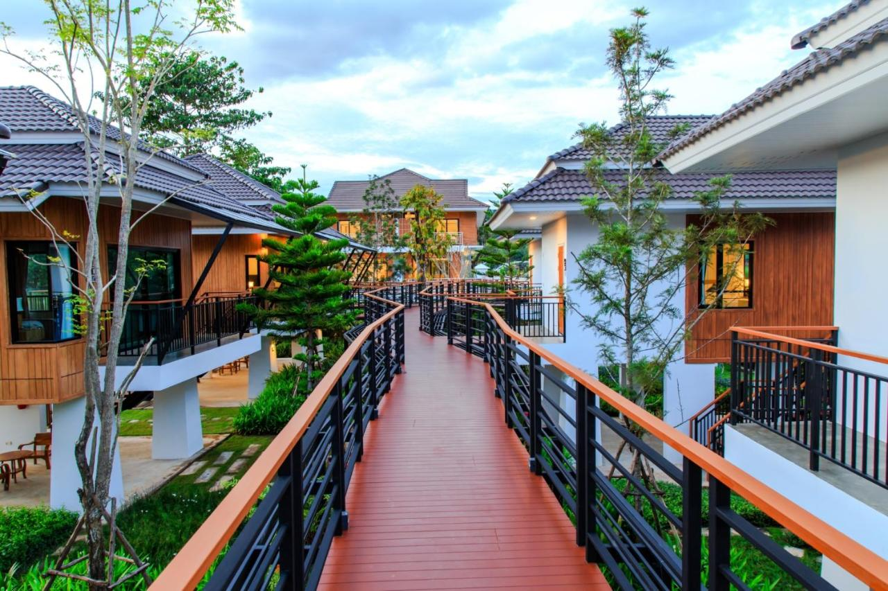 Resorts In Tha Li Loei Province
