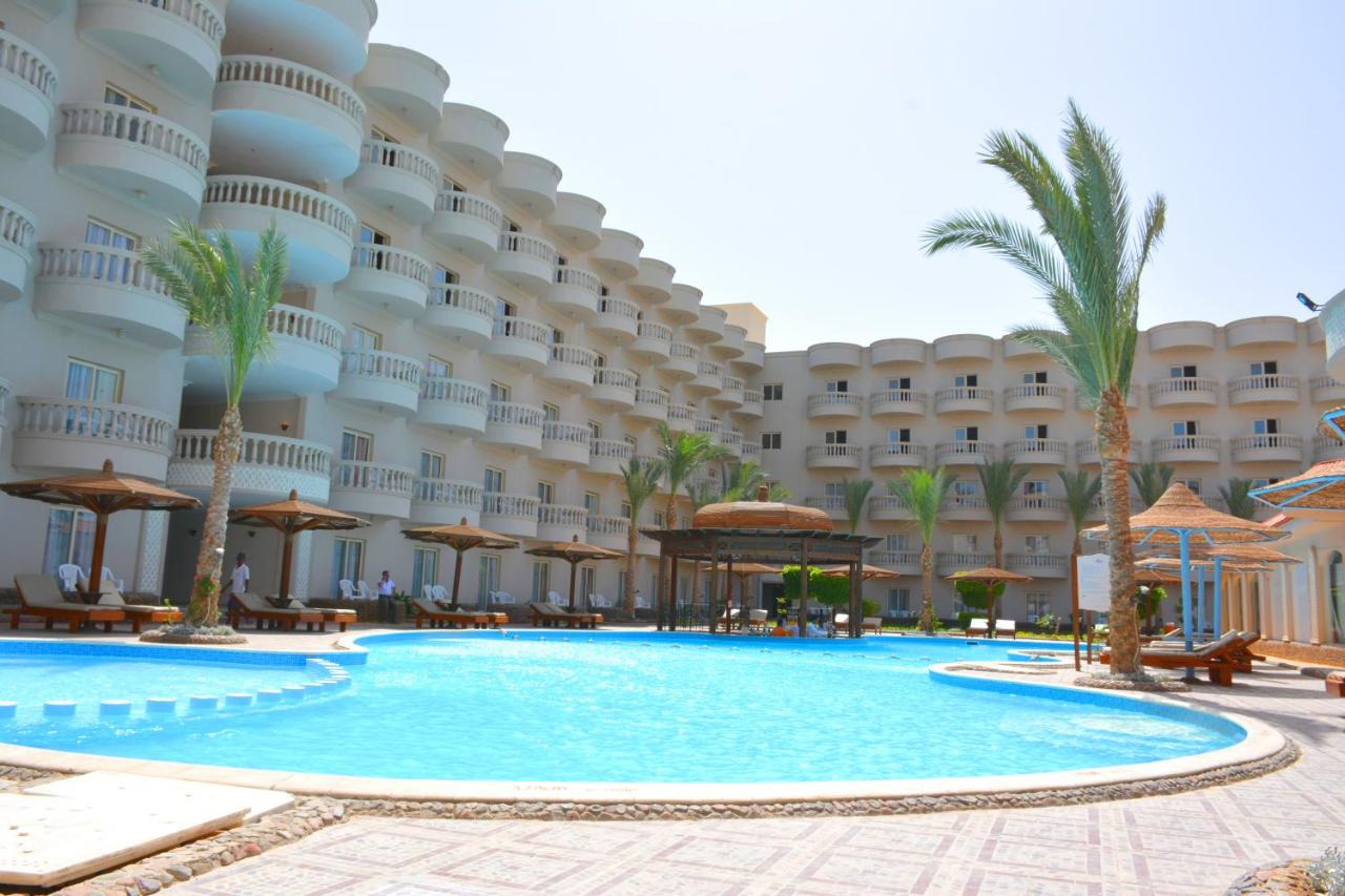 Rest, which offers Hurghada: Mamluk - a hotel where once bored
