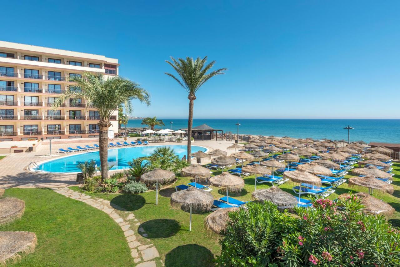 Hotels In Mijas Andalucía
