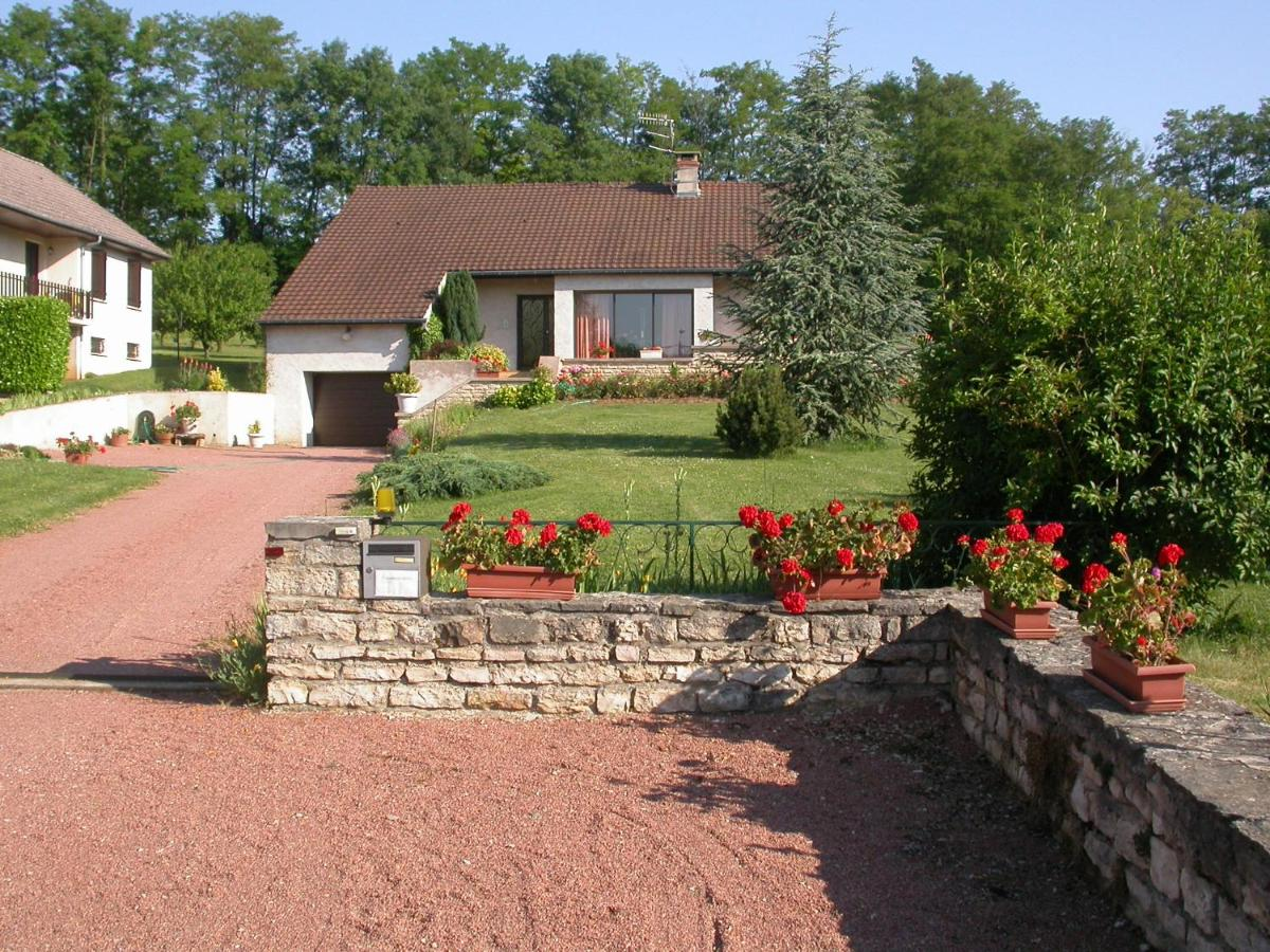 Guest Houses In Virey-le-grand Burgundy