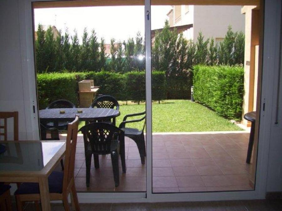 Lovely House in Quiet Zone - Pinamar 5, LEscala – opdaterede priser ...