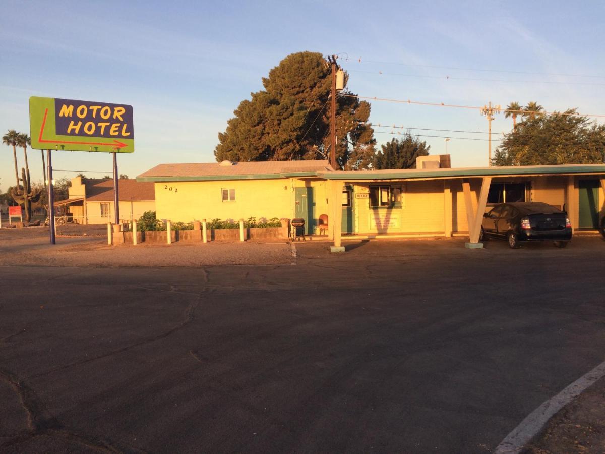 Hotels In Liberty Arizona