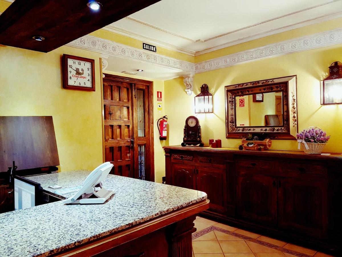 Guest Houses In Pozuelo De Alarcón Community Of Madrid