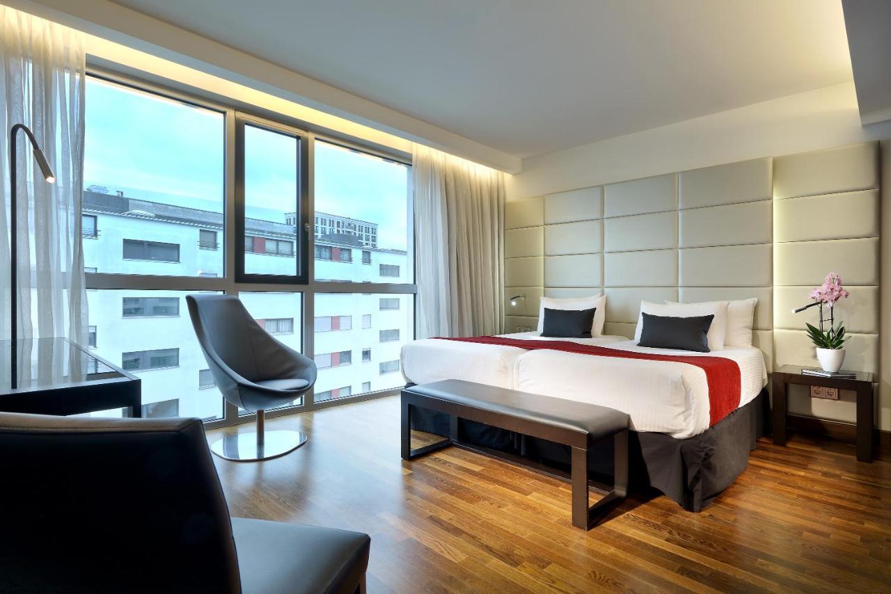Hotel Eurostars Grand Central Deutschland Munchen Booking Com