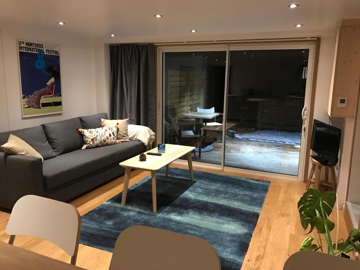 Modern 50 sqm apartment apartment chamonix mont blanc france deals