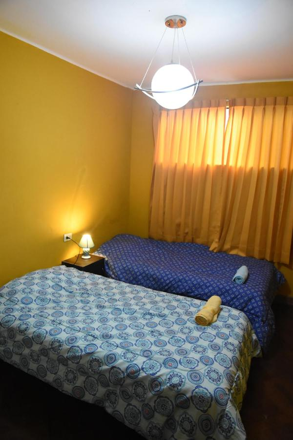 Guest Houses In Las Palmas Provincia De Lima