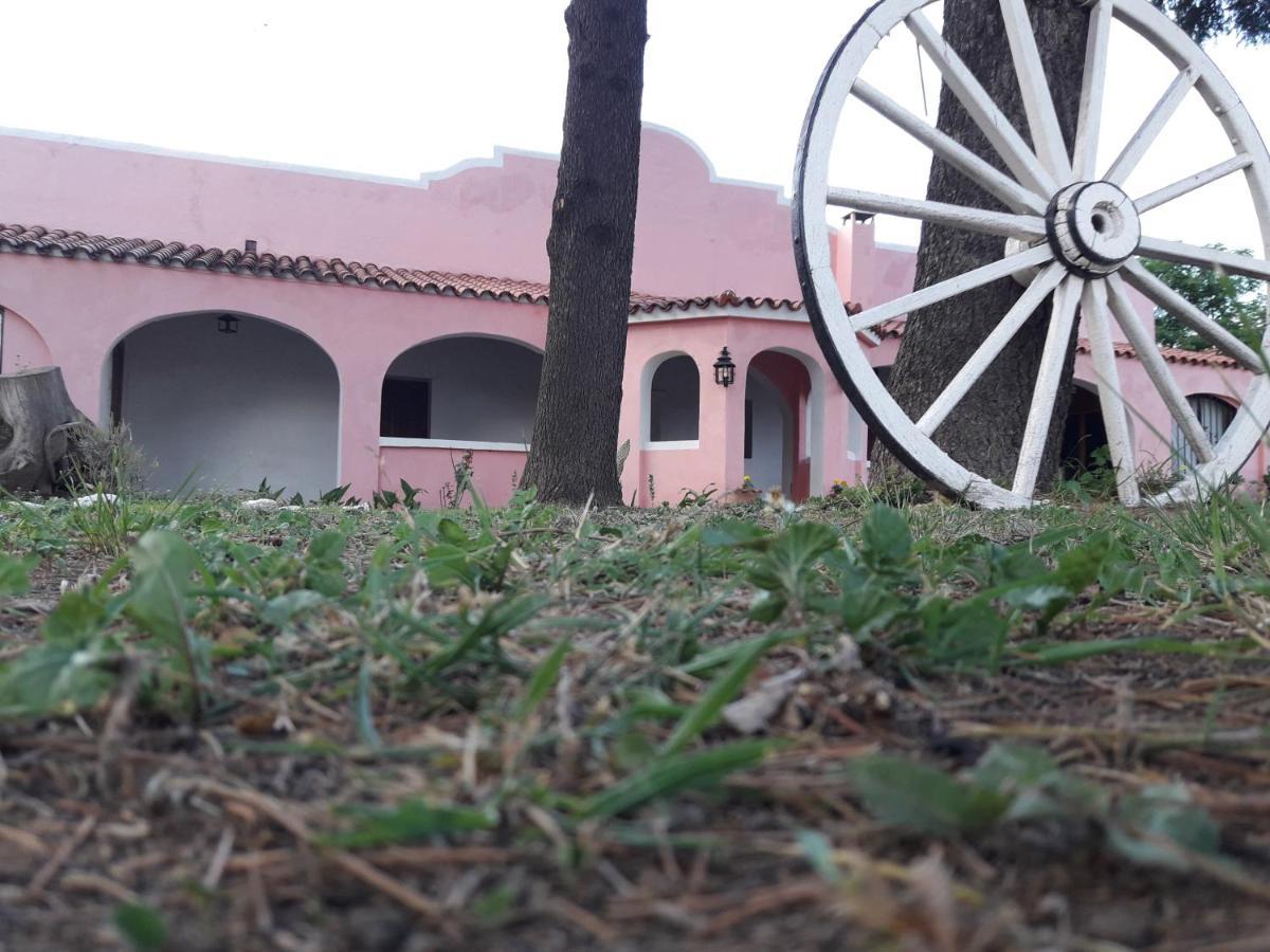 Hotels In Characate Córdoba Province