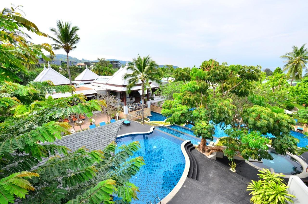 Resorts In Kata Beach Phuket Province