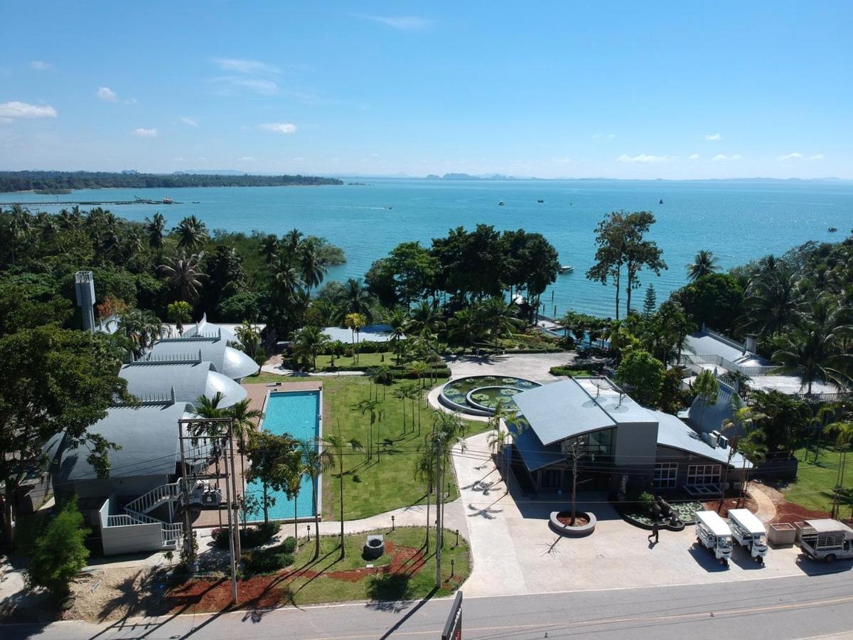 Resorts In Ao Nam Mao Krabi Province