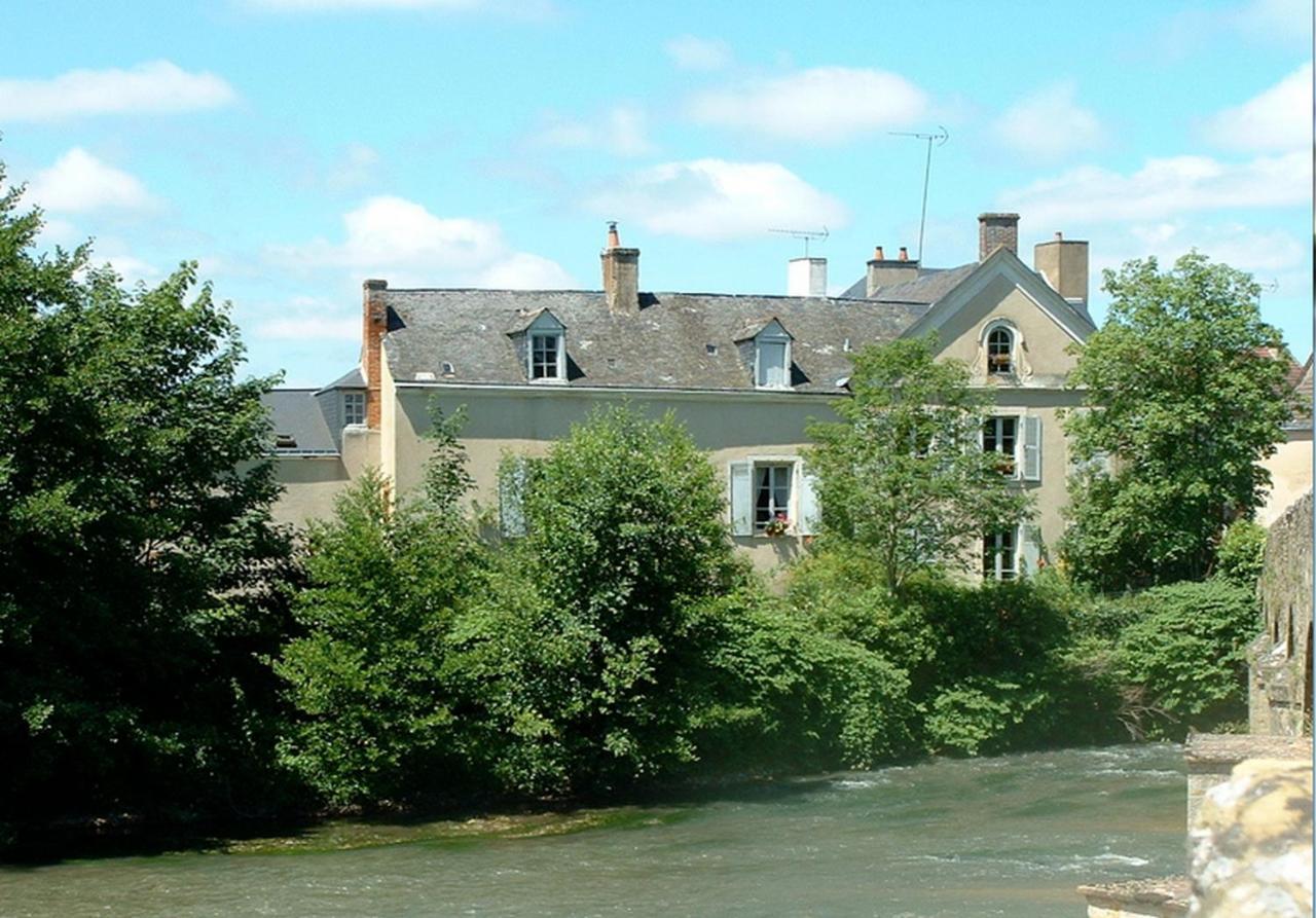 Bed And Breakfasts In Ponthouin Pays De La Loire
