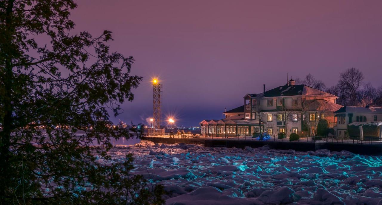 Hotels In Ile D'orleans Ile D