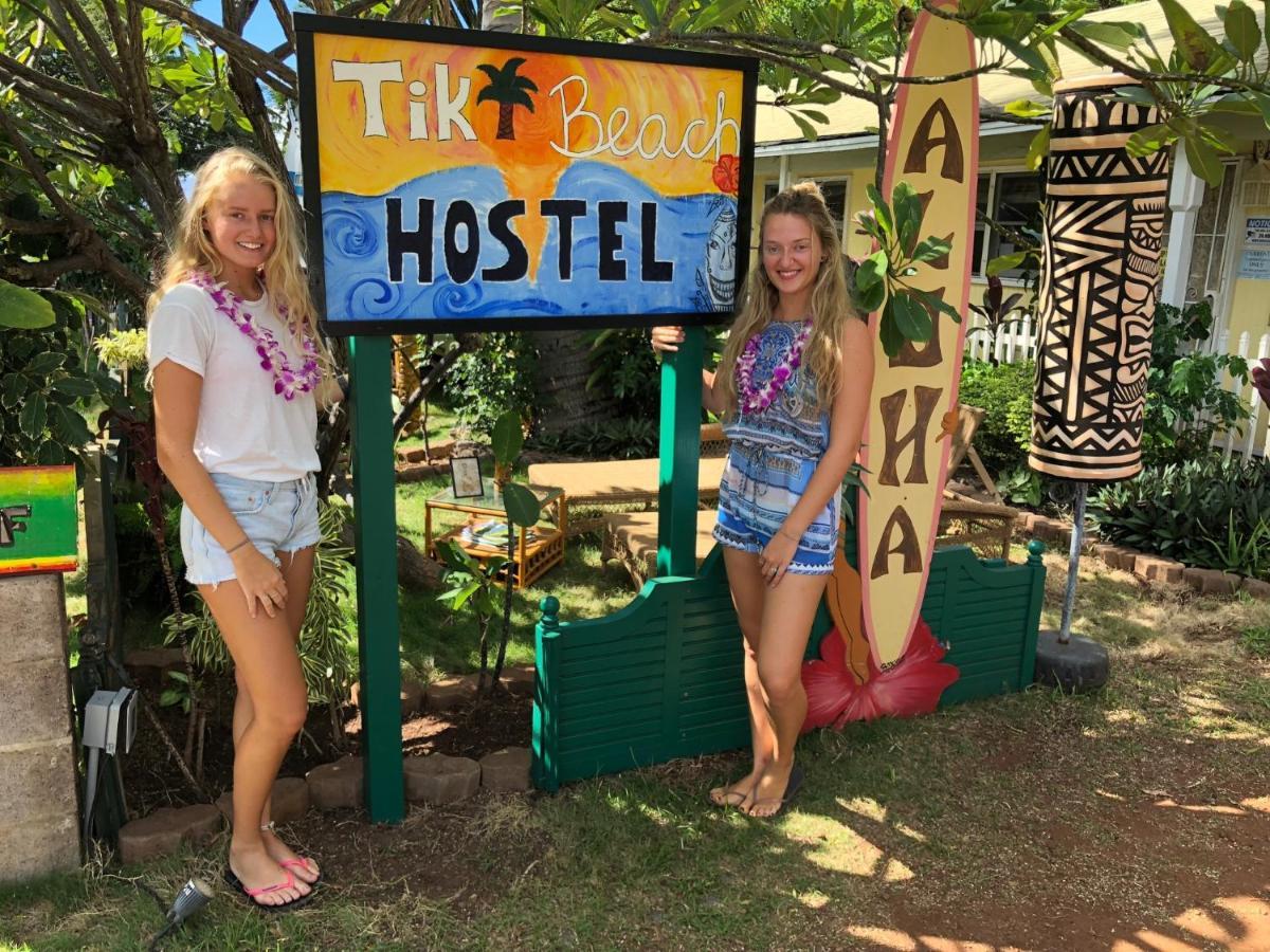 Hostels In Kapunakea Maui