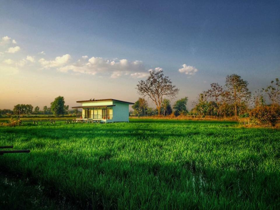 Guest Houses In San Kamphaeng Chiang Mai Province