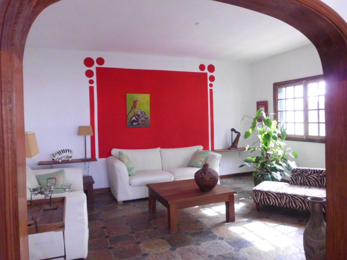 Bed And Breakfasts In Yaiza Lanzarote