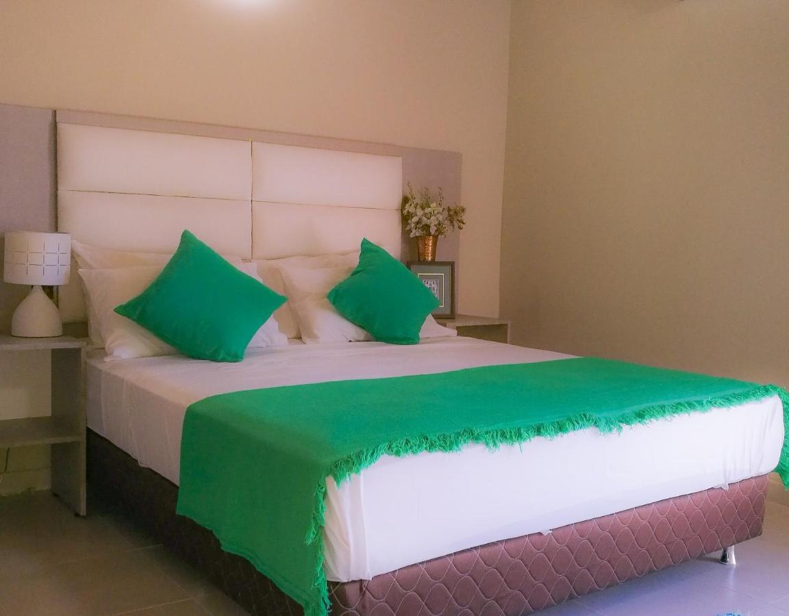 Hotels In Tobatí