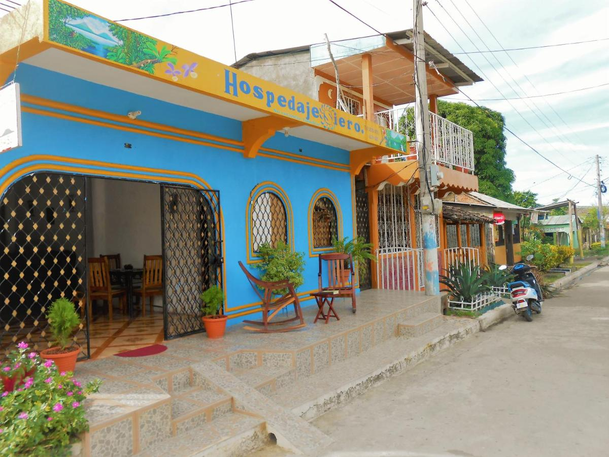 Guest Houses In Moyogalpa Ometepe