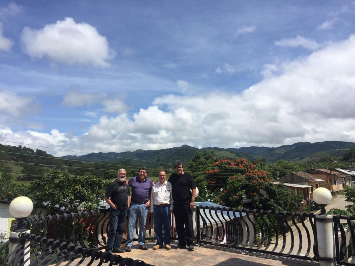 Hotels In San Rafael Del Norte Jinotega Region