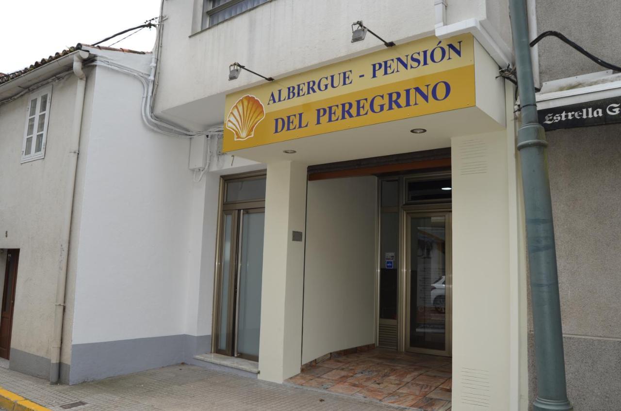 Hostels In Ferreirós Galicia