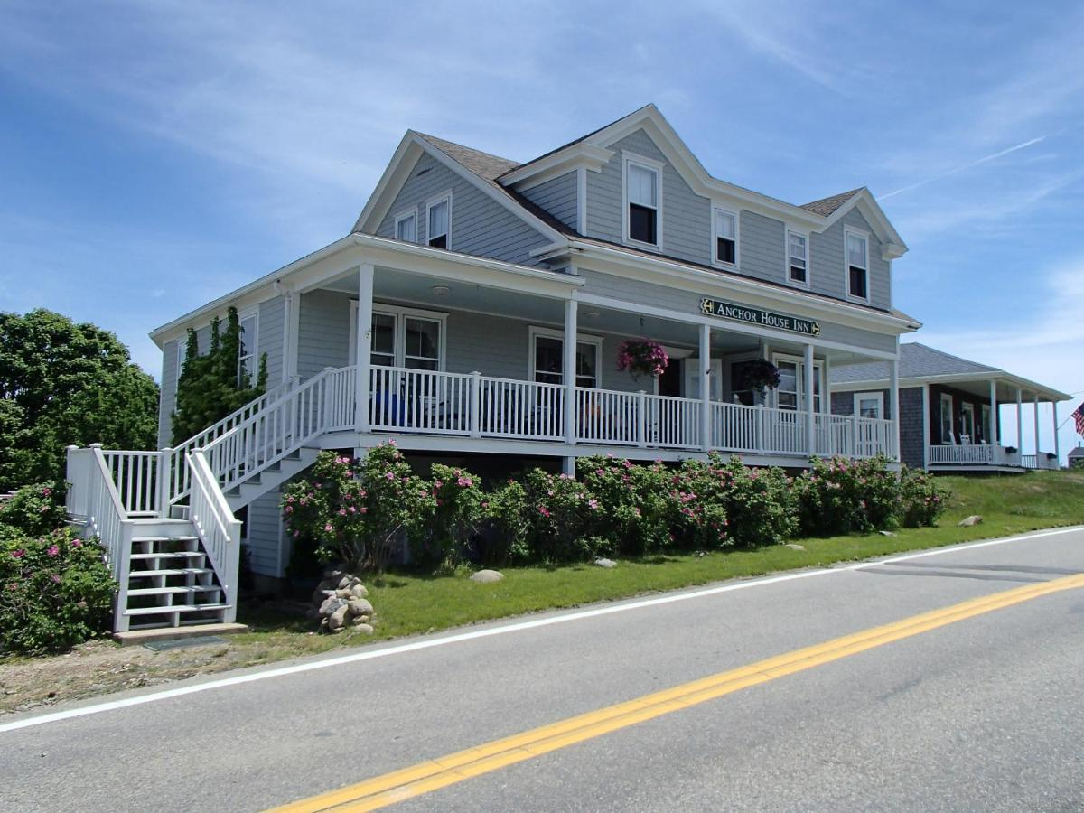 Hotels In Block Island