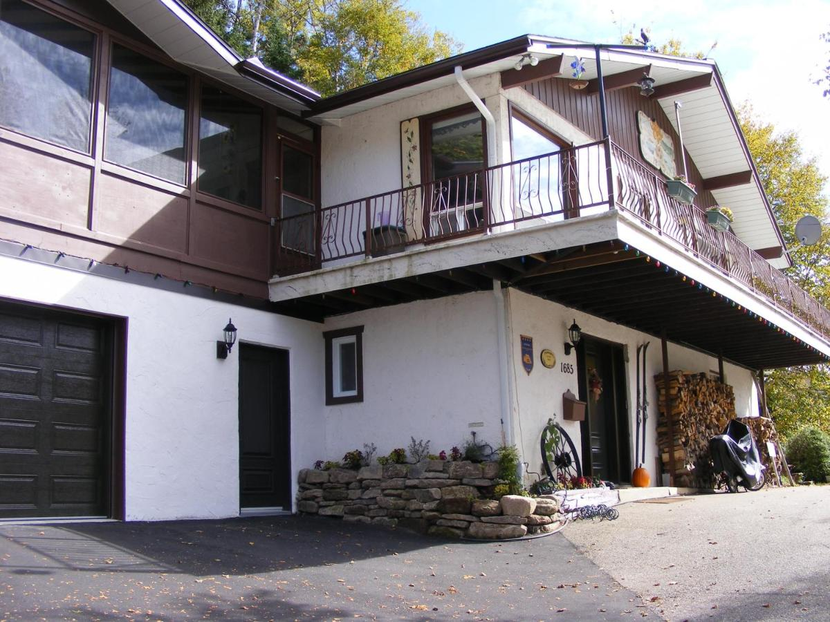 Bed And Breakfasts In Mont-tremblant Quebec