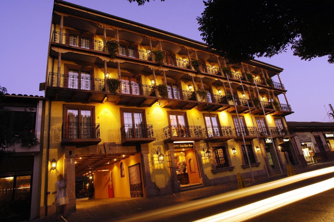 Hotels In Teno Maule Region