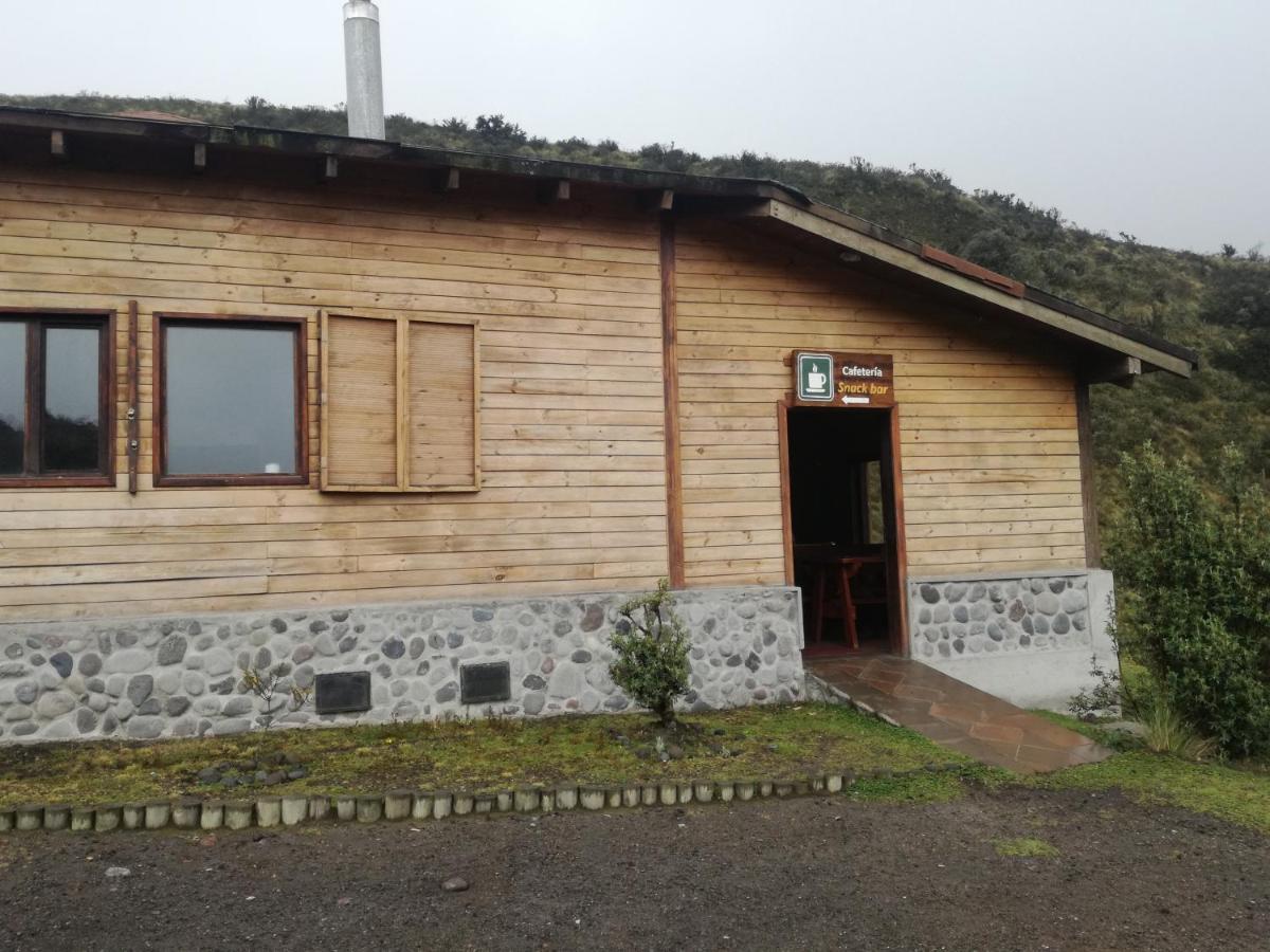 Bed And Breakfasts In Hacienda La Alegría
