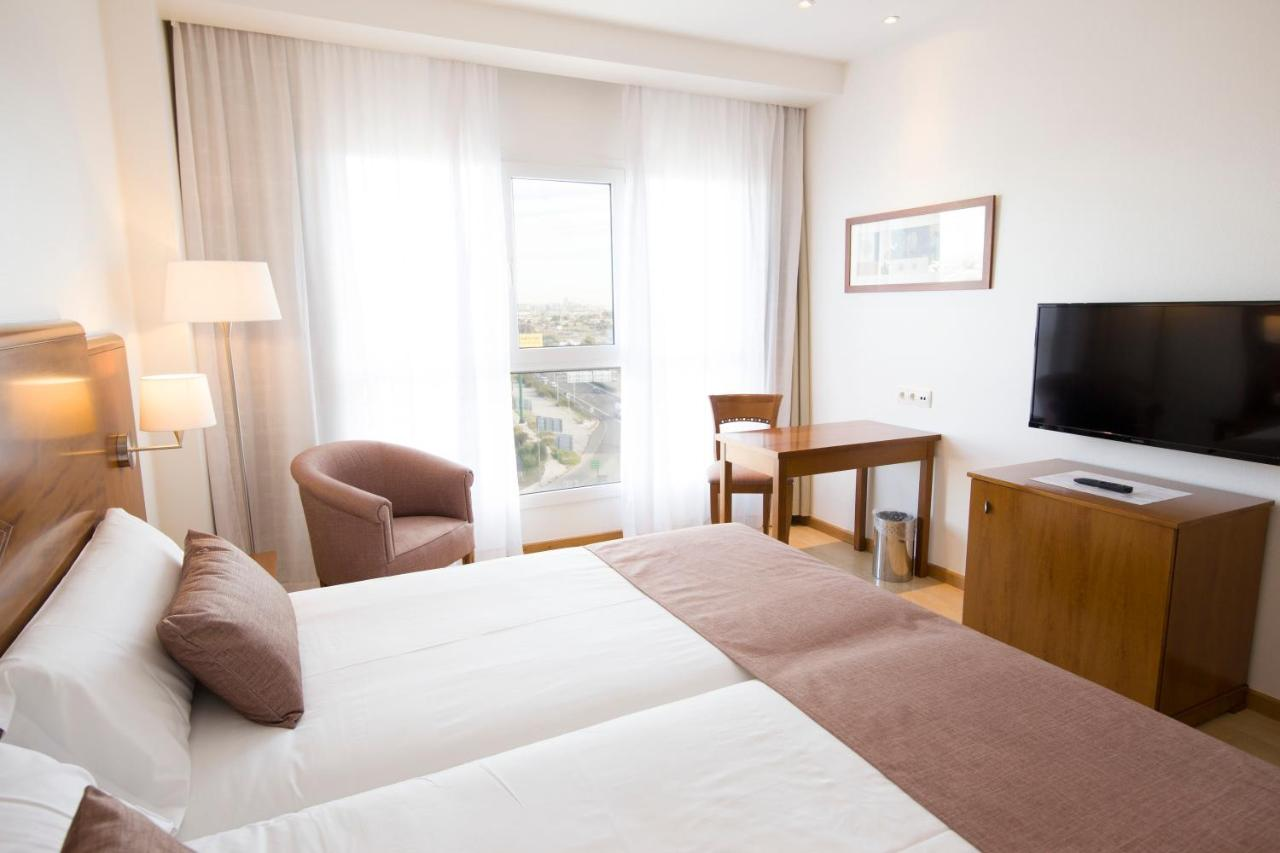 Hotels In Torrent Valencia Community