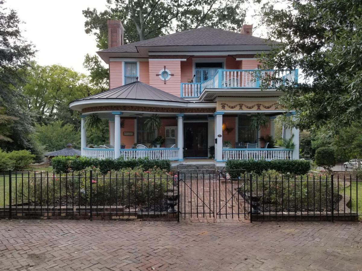 Bed And Breakfasts In Decatur Georgia