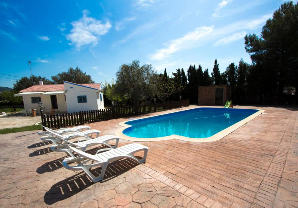 Villa Juncosa, Rodonyà, Spain - Booking.com