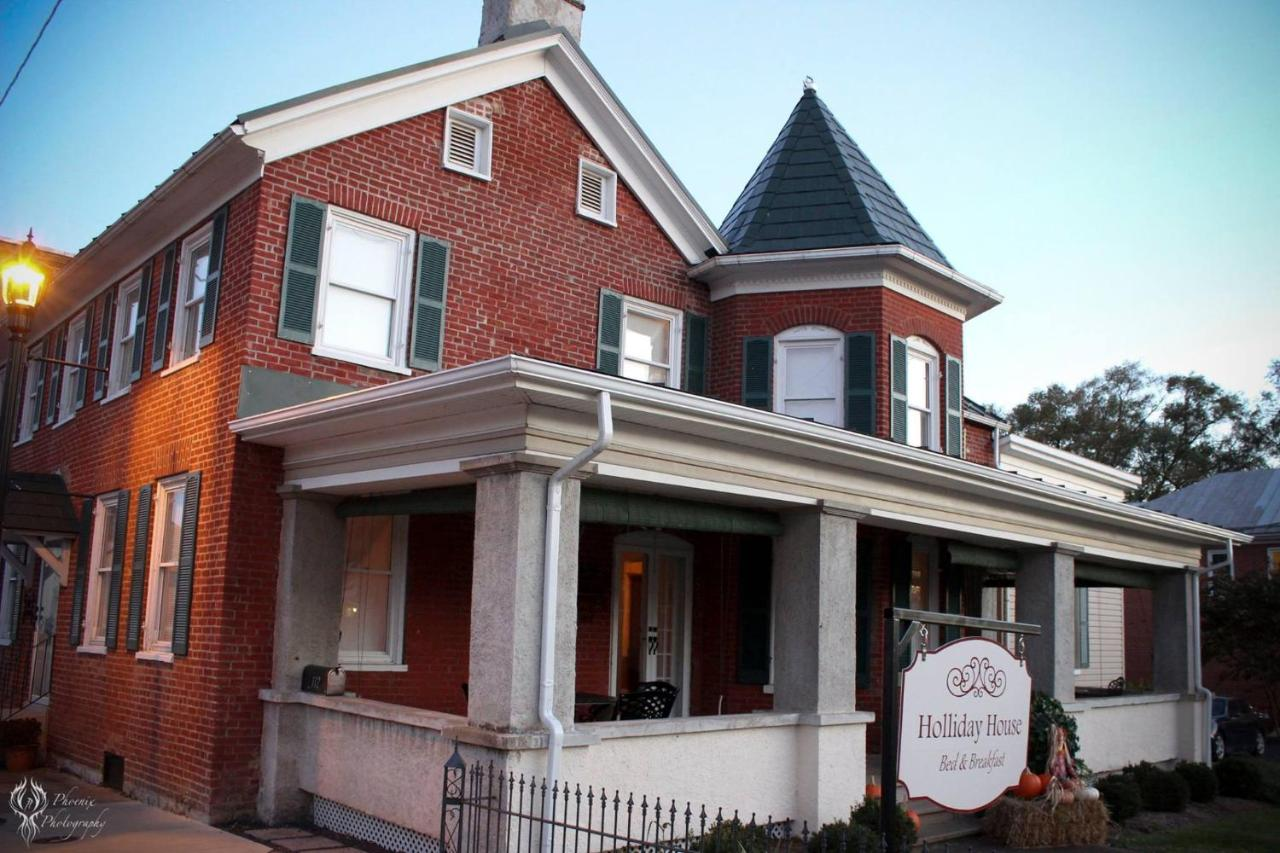 Bed And Breakfasts In Warren Park Virginia