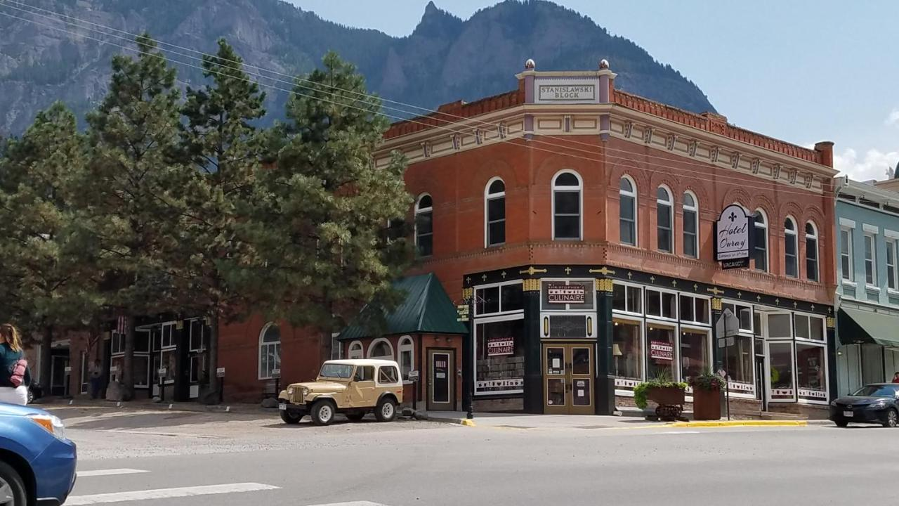 Hotels In Ridgway Colorado