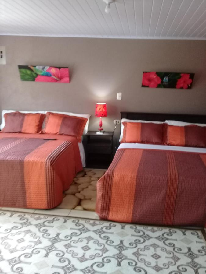 Bed And Breakfasts In San Pedro Alajuela